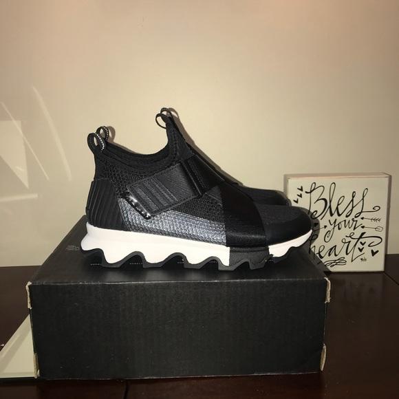 Sorel Shoes | Sorel Kinetic Sneaker